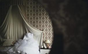 מלון לפי שעה (צילום: Olena Andreychuk, shutterstock)