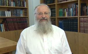 הרב אליהו (ארכיון) (צילום: החדשות)