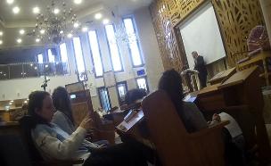 הרב צבי קוסטינר (צילום: חדשות 2)