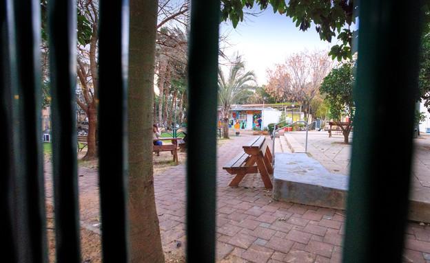 תלמה ילין (צילום: עופר חן)