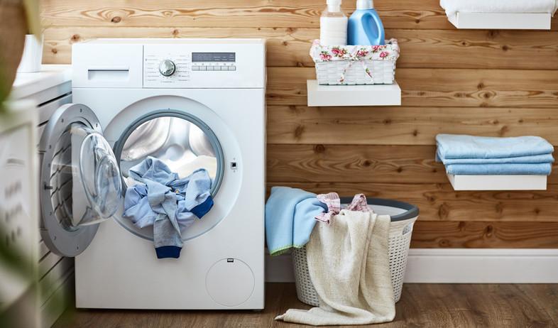 מכונת כביסה (צילום: שאטרסטוק)