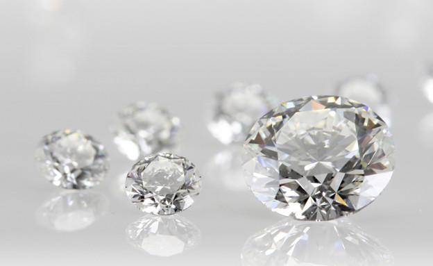 יהלומים (צילום: TVZ Design, Flickr)