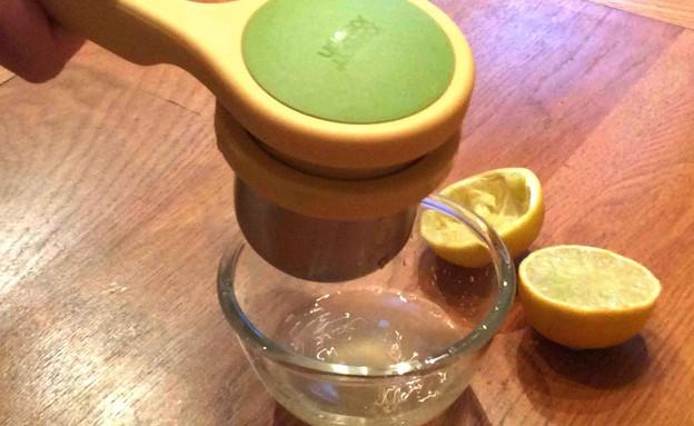 סוחט לימון (צילום: מירי צל דונטי, אוכל טוב)