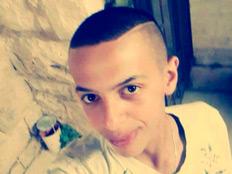 הנער מוחמד אבו חדיר (צילום: רויטרס)