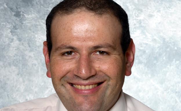 פרופסור שחר ליפשיץ (צילום: אוניברסיטת בר אילן)