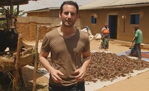 רואנדה: פיוס מתוך טרגדיה נוראה (צילום: החדשות)