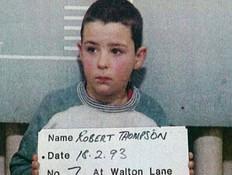 הילד הרוצח אמר דבר בלתי נתפס אחרי שנים בכלא