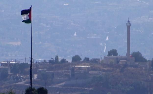 גבול לבנון, ארכיון (צילום: חדשות 2)