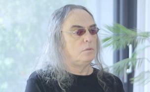 """צביקה פיק בראיון ל""""אנשים"""" (צילום: מתוך אנשים, שידורי קשת)"""