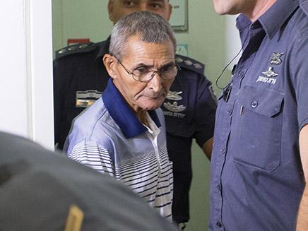 כאמל דיאב בבית המשפט (ארכיון)