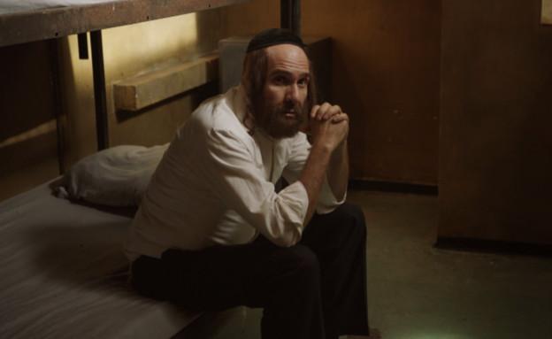 """אסי כהן (צילום: מתוך """"אוטונומיות"""" באדיבות HOT)"""