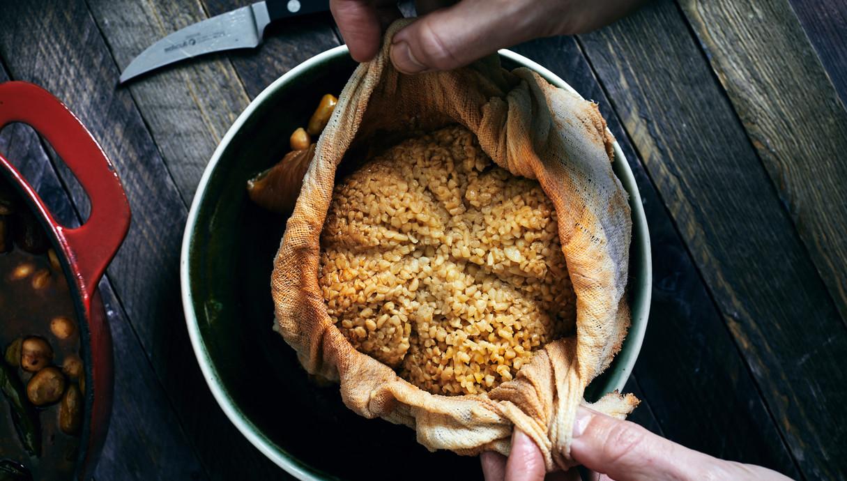קדירת חורף (צילום: אמיר מנחם, אוכל טוב)