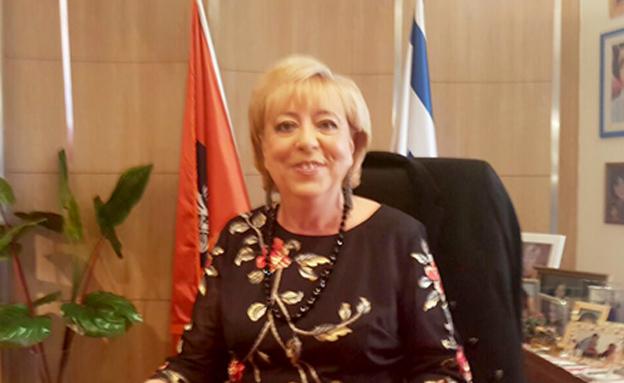 מרים פיירברג