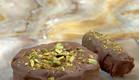 """חטיף שוקולד וקרמל  (צילום: מתוך """"מאסטר שף 7"""", קשת 12)"""