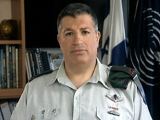יואב פולי מרדכי (צילום: חדשות 2)