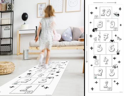 תערוכת עיצוב 2018, ילדים, (צילום: יפית בשבקין)