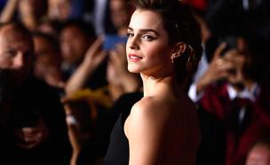 אמה ווטסון (צילום: Getty Images)