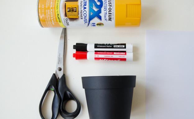 משלוח מנות DIY (7) (צילום: נועה קליין)