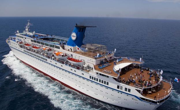 מנו ספנות (צילום: יחצ)