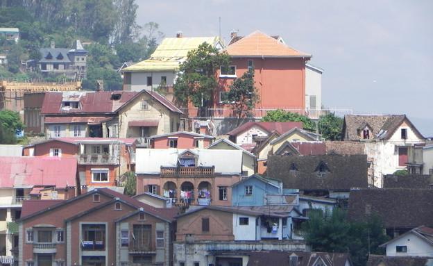 מדגסקר (צילום: רונית הרשקוביץ)