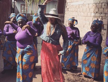 מוזמביק (צילום: רון דבני)
