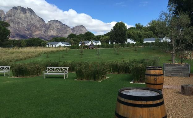 דרום אפריקה (צילום: רונית הרשקוביץ)