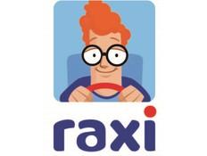 חשמלית ושמה חזון: פולקסווגן אוטונומית לתצוגהRaxi – (צילום: יחסי ציבור)