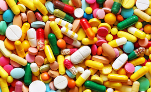 תרופות (צילום: Pavel Kubarkov, ShutterStock)
