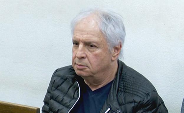גם מעצרו של אלוביץ