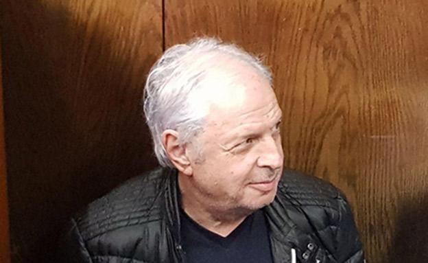 בעלי בזק, שאול אלוביץ (צילום: חדשות 2)