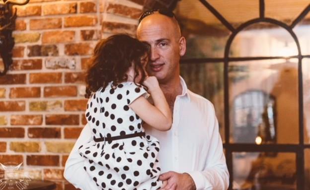 אלון וענת ז׳ירמונסקי (צילום: Sharon Cahana)