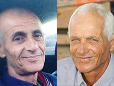שני האחים מתו תוך שעות (צילום: באדיבות המשפחה)