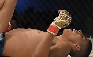 הלוחם המקסיקני (צילום: צילום מתוך: infobae.com)