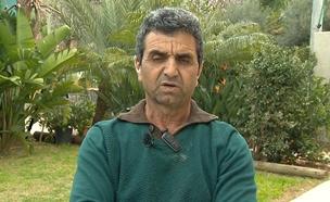צפו בריאיון המלא עם שמעון עמרם (צילום: החדשות)