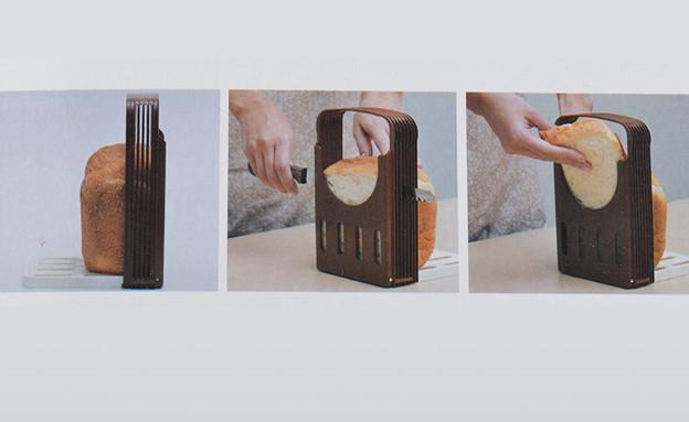 מתקן ביתי לפריסת לחם (צילום: aliexpress)