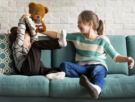 להכניס טוב הביתה (צילום: By Rawpixel.com, shutterstock)