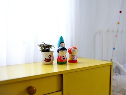 אקססוריז לחדרי ילדים, עיצוב ליאת רשף