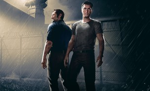 המשחק A Way Out (יח``צ: Game In Mako)