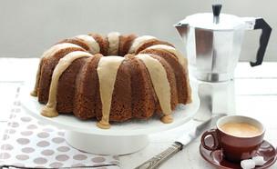 עוגת קפה בחושה (צילום: ענבל לביא, אוכל טוב)