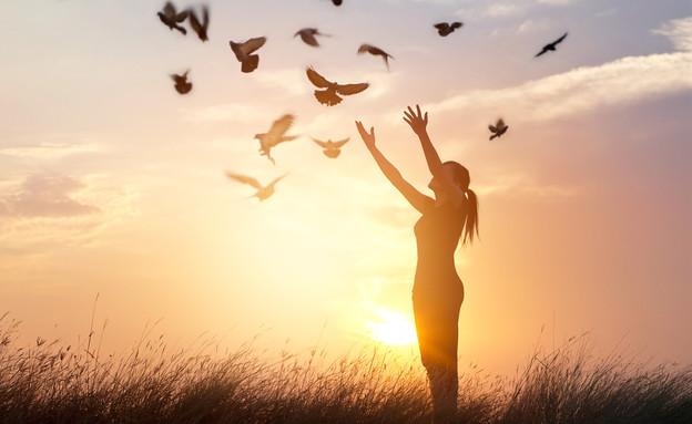 שש דרכים לעבור שינוי באמצע החיים (צילום: kateafter | Shutterstock.com )
