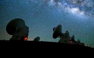 חלל, לווין (צילום: אתר sgphotos)