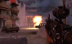 הכירו: Call of Duty של חיזבאללה