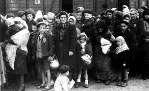 חוק השואה הפולני נאכף בפעם הראשונה (צילום: Bundesarchiv, Bild)