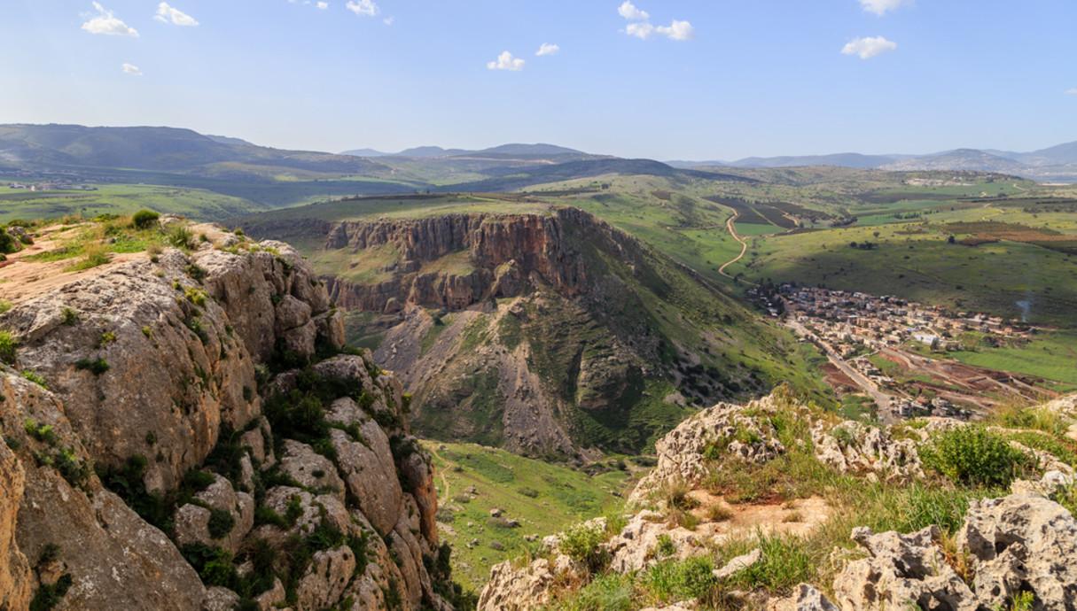 הר הארבל