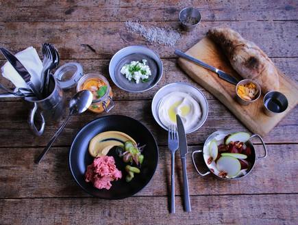 מסעדת קנטה (צילום: לאפה מדיה, יחסי ציבור)