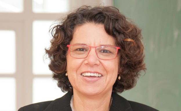פרופסור דליה גבריאלי נורי (צילום: האוניברסיטה העברית)