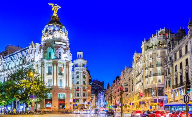 מדריד (צילום: emperorcosar)