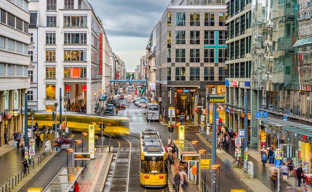 ברלין (צילום: ESB Professional)