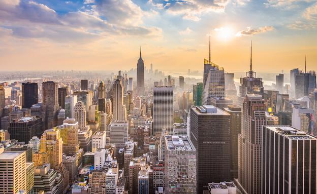ניו יורק (צילום: Sean Pavone)