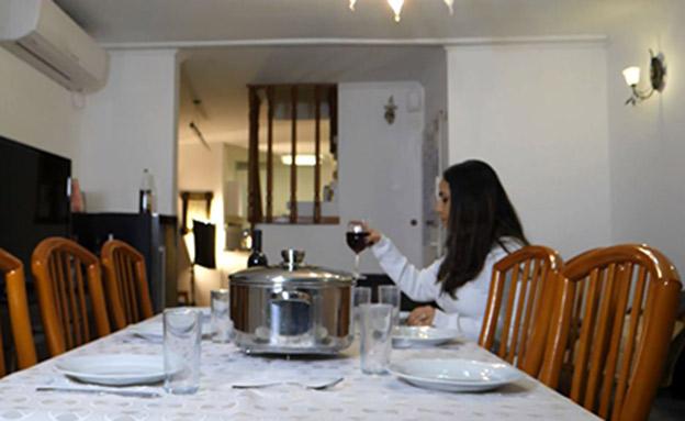שולחן השישי (צילום: חדשות 2)